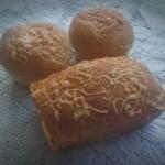 Buleczki z serem zoltym