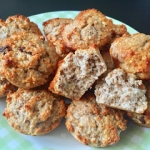 muffinki musli