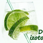 Naturalny izotonik