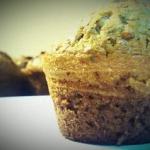 Muffiny czekoladowo-lawen...