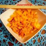Ananasowo – pomaranczow...